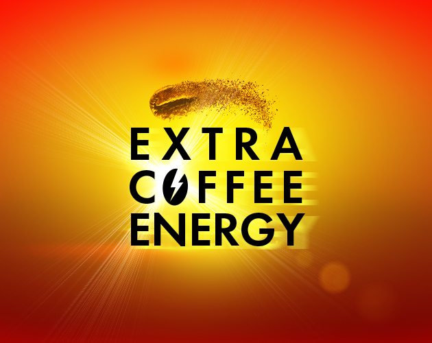 FLASH UP COFFEE ENERGY