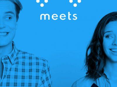 Мeets – присоединяйся к живому общению!
